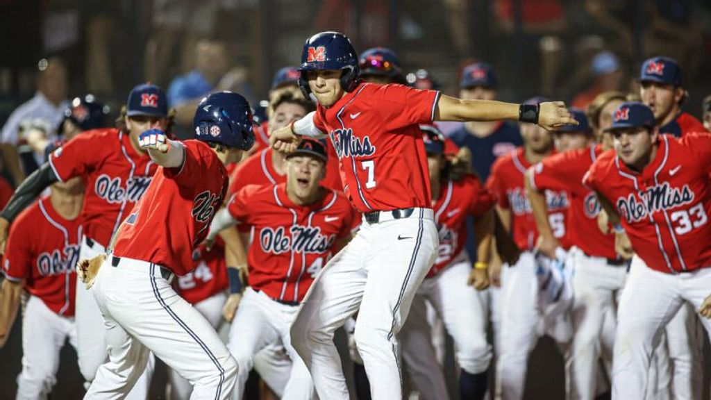 Ole Miss takes redemption matchup vs. Arizona