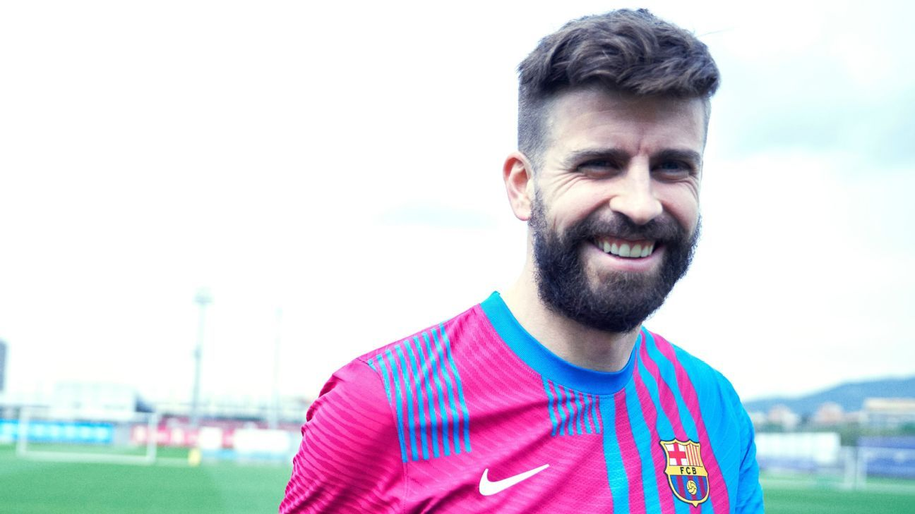 Sources: Pique Buys Ligue 1 Rights In Spain - Todayuknews