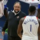 R868292 1296X1296 1 1 Phoenix Suns Assistant Willie Green Emerges As Strong Front-Runner For New Orleans Pelicans Head-Coaching Job, Sources Say