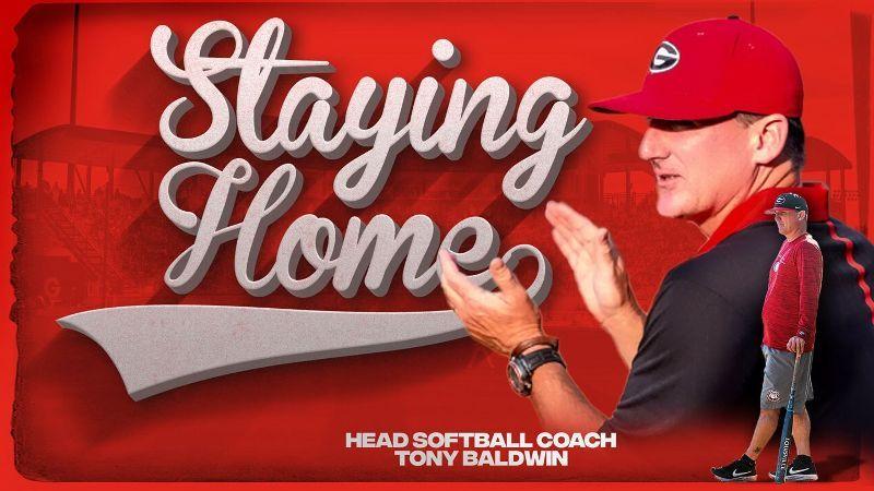 Tony Baldwin Named Next Georgia Softball Head Coach