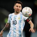 Venezuela: Prosecutor investigates tweet about Messi's wife