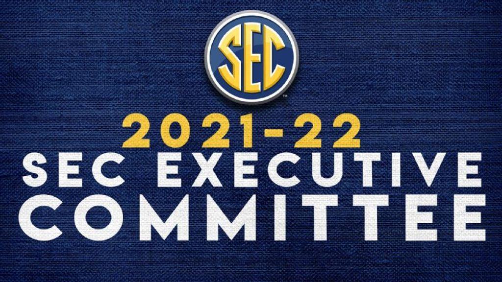 SEC announces 2021-22 Executive Committee