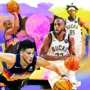 Nba Finals Suns Nba Finals 2021 - The Milwaukee Bucks Didn'T Waste Another Legendary Performance From Giannis Antetokounmpo