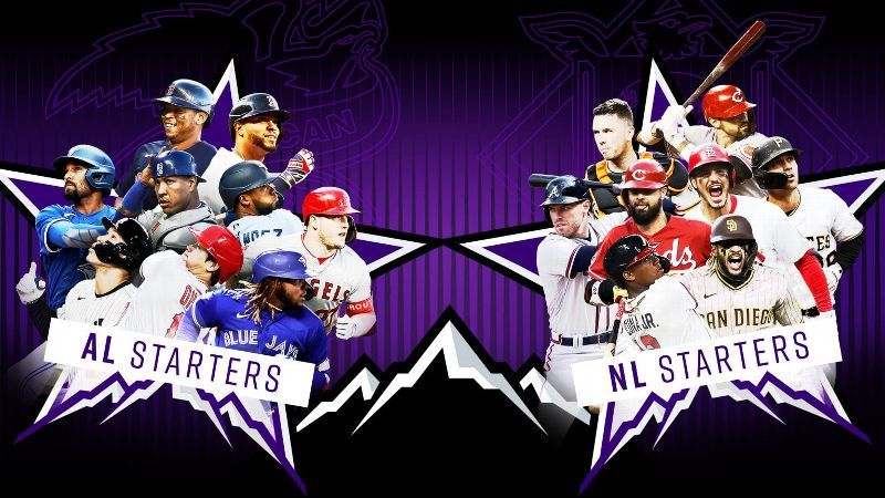 SEC Represented On MLB All-Star Rosters