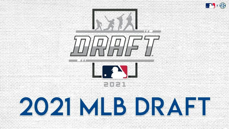 Four SEC players selected in MLB Draft First Round