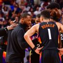 R879698 1296X1296 1 1 New Orleans Pelicans, Phoenix Suns Assistant Willie Green Progressing Toward Deal To Make Him Head Coach, Sources Say