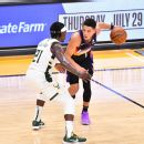 R881756 1296X1296 1 1 Phoenix Suns Drop Third Straight, Look To 'Regroup' Trailing 3-2 In Nba Finals