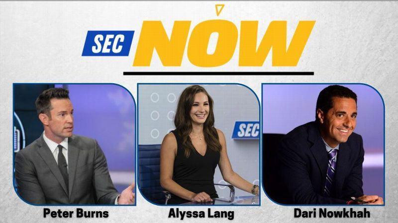SEC Network hosts sign multi-year contract extensions