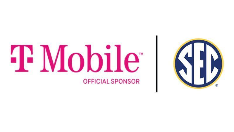 T-Mobile announces multi-year sponsorship of SEC