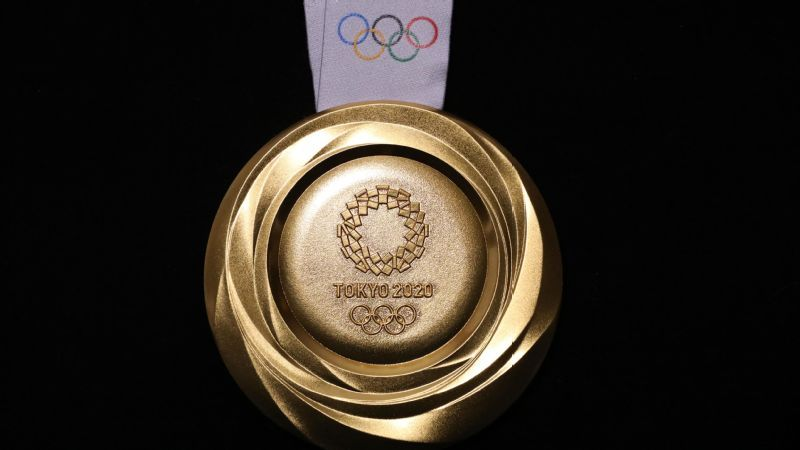 2020 Tokyo Olympic Games Central