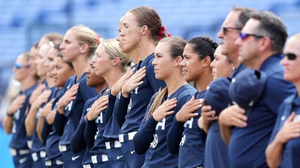 Team USA Softball's success driven by collegiate season