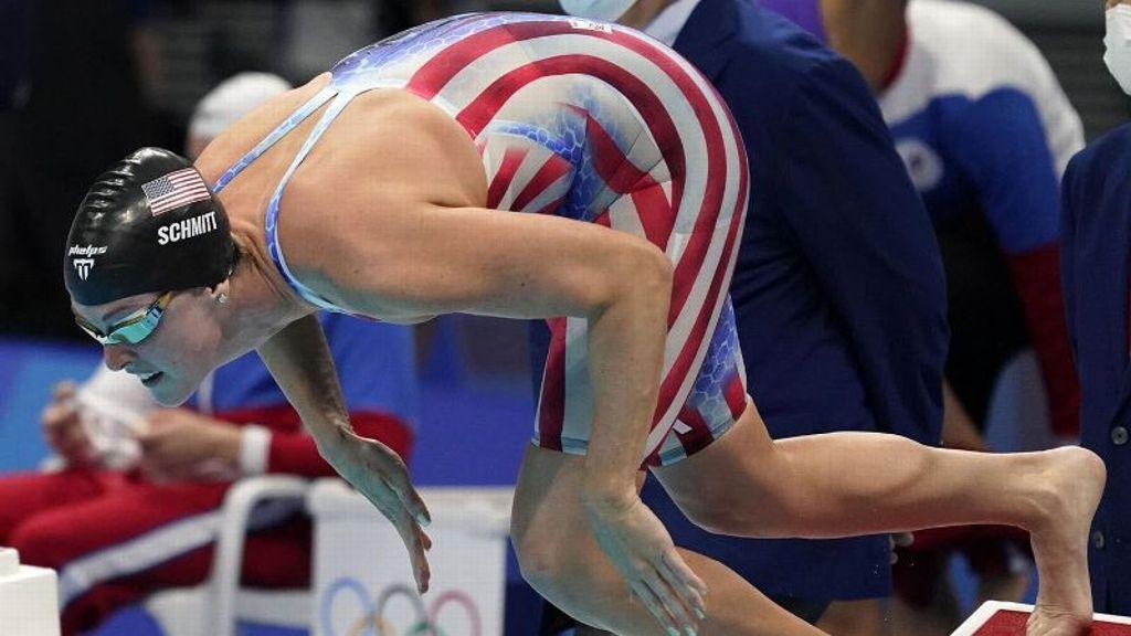 Schmitt, Flickinger earn medals for busy Bulldogs