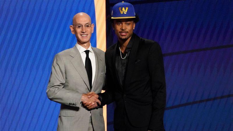 12 SEC players selected in 2021 NBA Draft