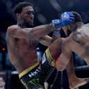 Sean Strickland dominates Uriah Hall in unanimous decision for 5th…