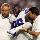 MRI shows Dallas Cowboys QB Dak Prescott's shoulder is healing well