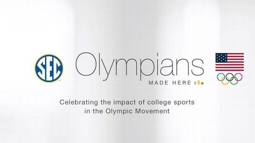 SEC marks best Olympics effort at Tokyo Games