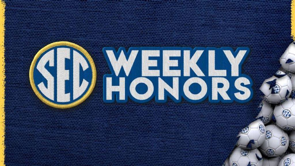 Week 9: Soccer Players of the Week