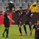 """Tri will face modest Costa Rica, whose value is lower than that of Jesús """"Tecatito"""" Corona"""