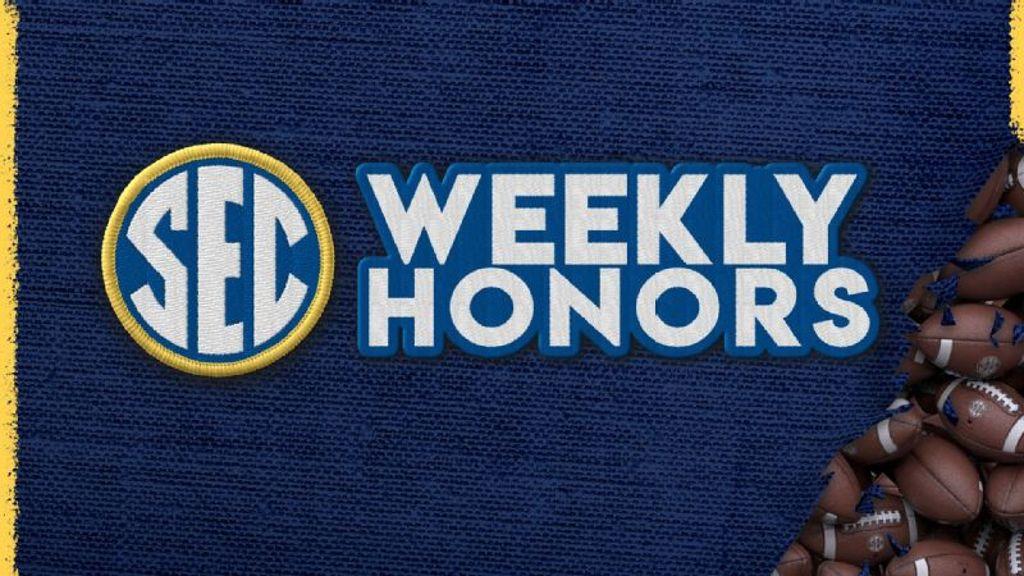 Week 2: Football Players of the Week