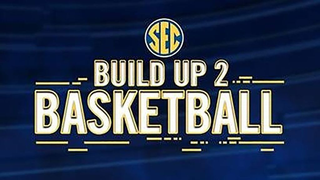 SEC Basketball Media Days Central