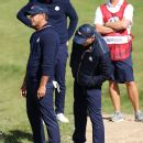 U.S. in command, widens Ryder Cup lead to 11-5