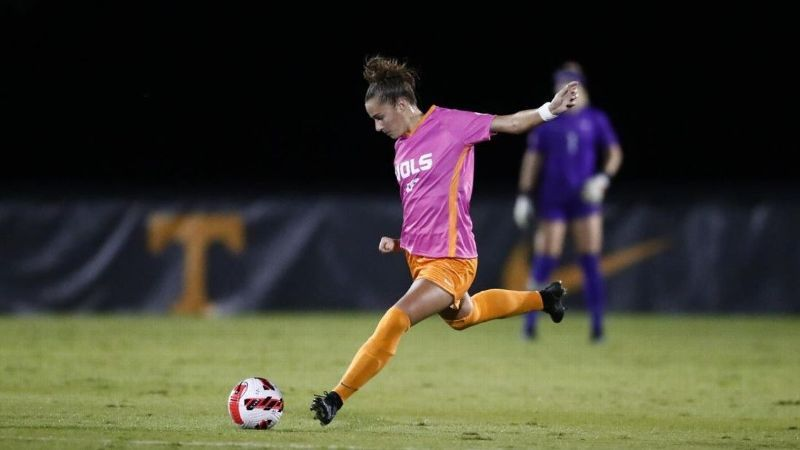 Vols win streak pushed to four after victory over UF