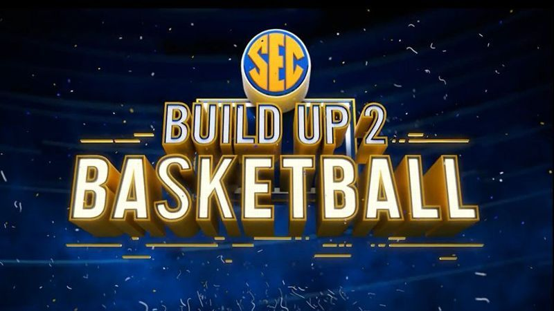 SEC Network's Build Up 2 Basketball tips off Oct. 18