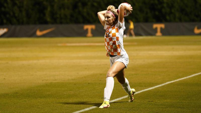Lady Vols pick up sixth straight SEC win