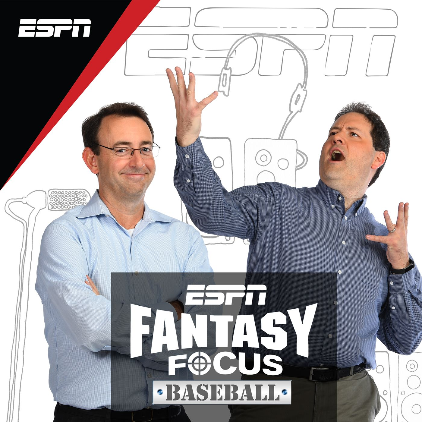 Fantasy Focus Baseball Podcast - Listen, Reviews, Charts