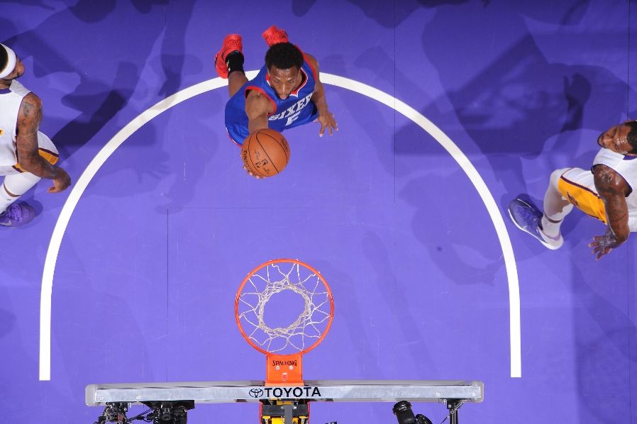 Philadelphia 76ers vs. Los Angeles Lakers - Recap - March 22, 2015 - ESPN Los Angeles