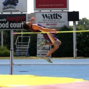 IHSA, Track and Field, Dyestat IL, Geiger