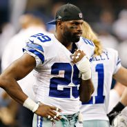 10. Cowboys RB DeMarco Murray has hand surgery