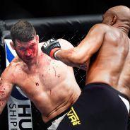 London brawling