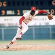 20. Bob Gibson