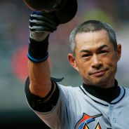 Ichiro Suzuki