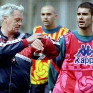 Mourinho vs. Guardiola: Friends to foes