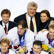 Pat Quinn: Calling the shots during Canada's golden moment