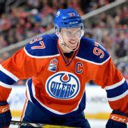 Connor McDavid, Edmonton Oilers, 19