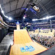 Looking back at 25 Top Moments from X Games