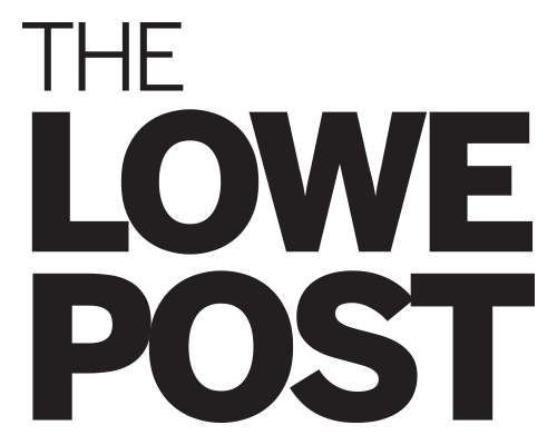 The Lowe Post