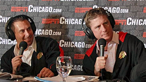 Waddle and Silvy - ESPN Chicago