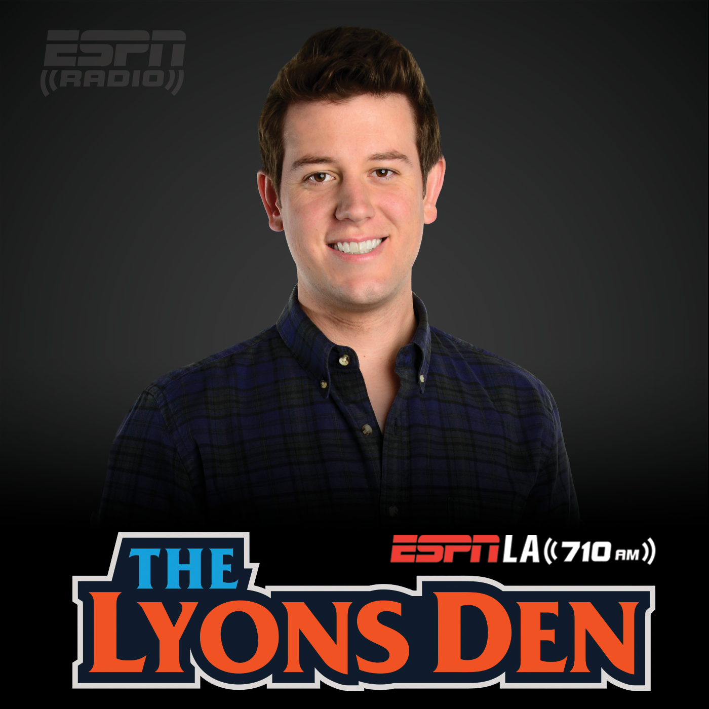 ESPN LA: The Lyons Den