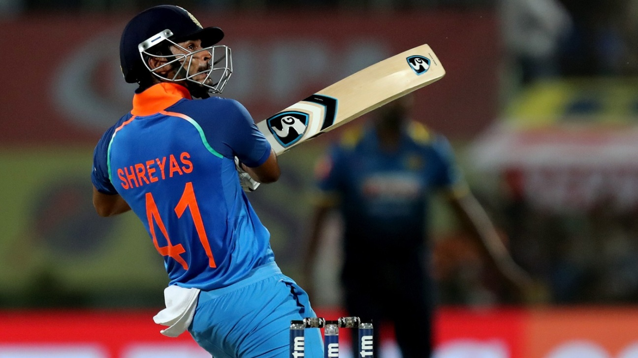Recent Match Report - West Indies A vs India A 1st unofficial ODI