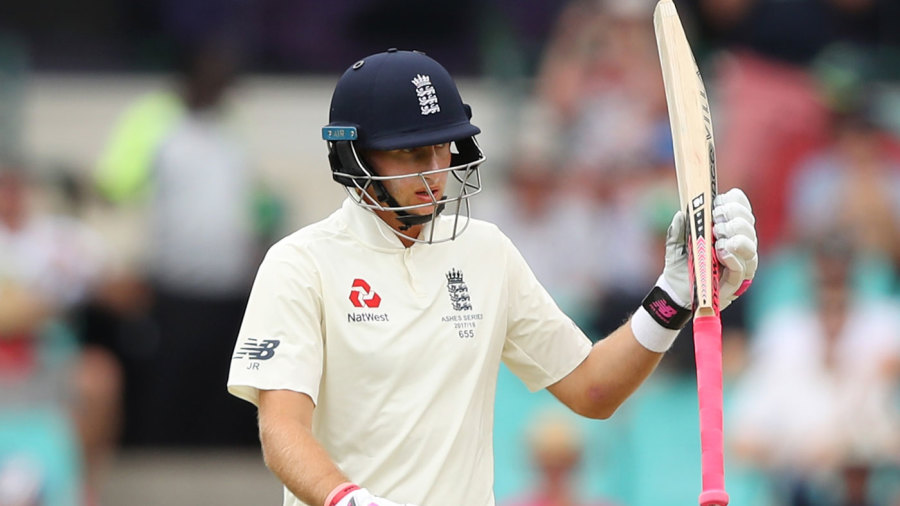 Get Ball by Ball Commentary of Australia vs England 5th Test