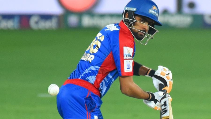 Recent Match Report – Karachi Kings vs Multan Sultans, Pakistan Super League, 2nd Match | ESPNcricinfo.com