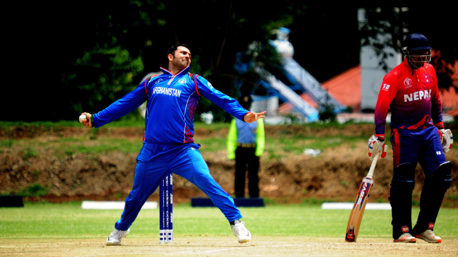 Afghanistan beat Ireland by 29 runs - Ireland vs Afghanistan