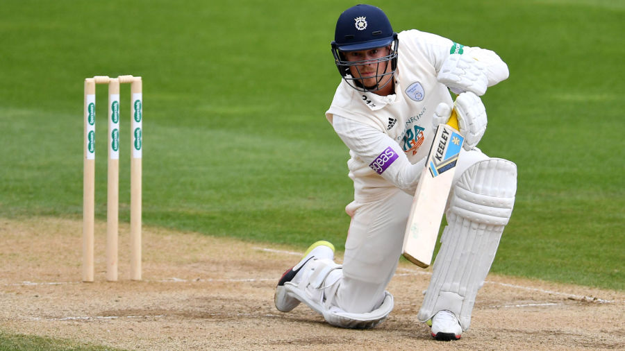 Recent Match Report - Cricket Australia XI vs England Lions 2nd Innings 2020   ESPNcricinfo.com