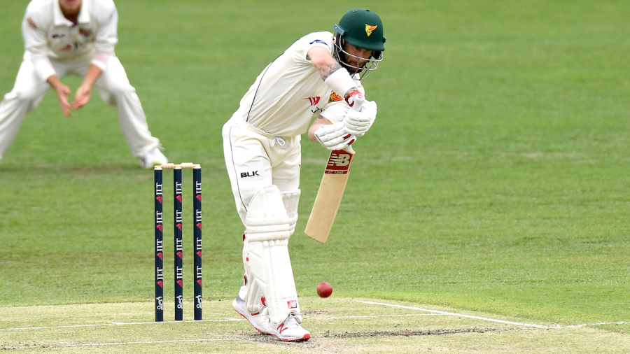 Elbow blow could hurt Matthew Wade Ashes selection chances