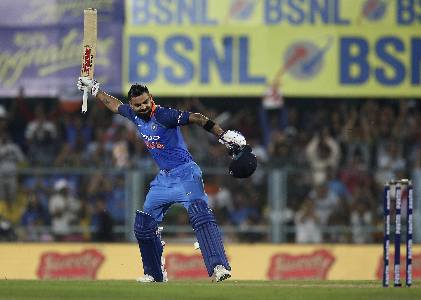 India Beat West Indies By 8 Wickets With 47 Balls Remaining