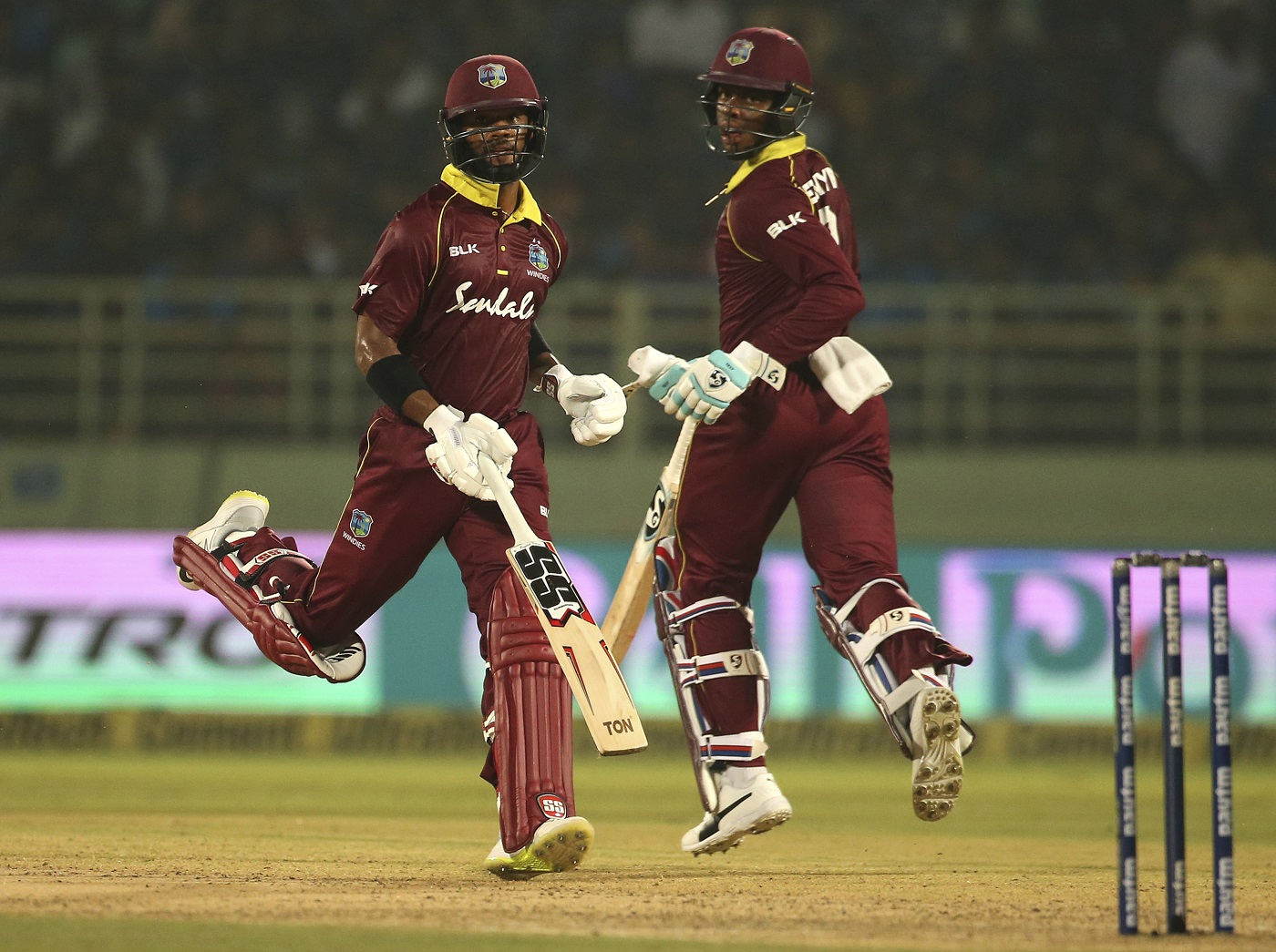 Full Scorecard Of India Vs West Indies 3rd T20i 2018 Score